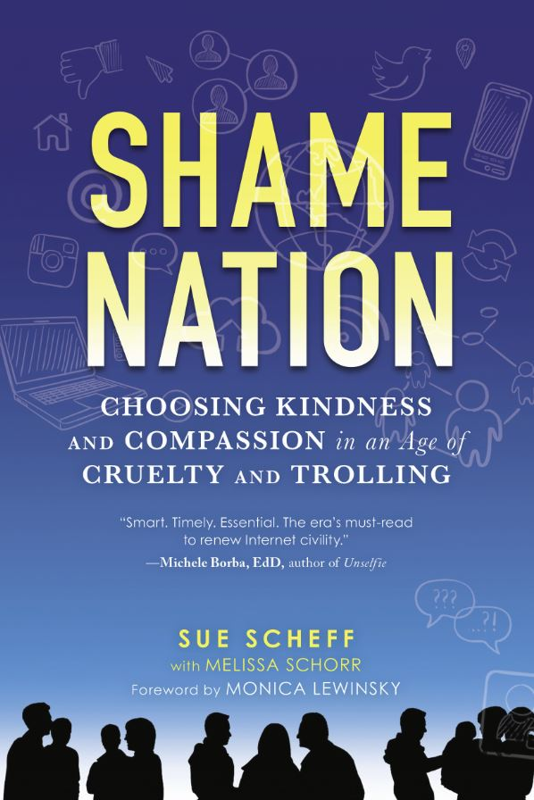 Shame Nation Book Club Chats