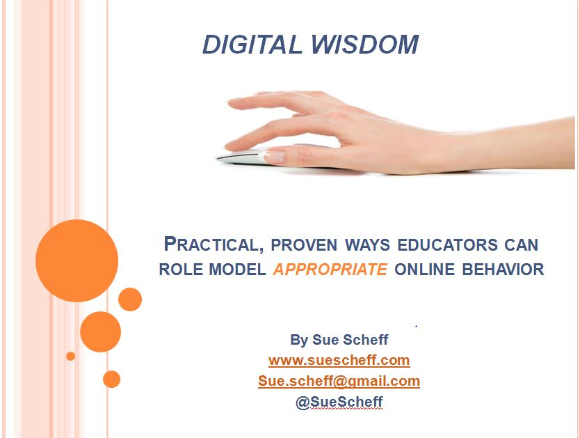 IBPA Digital Wisdom Improving Online Behavior